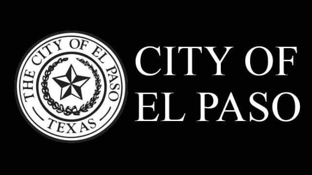 city of el paso logo black 1