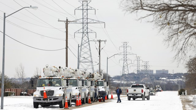 Griddy Energy customers won't have to pay for sky-high electricity bills from winter storm