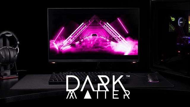 Monoprice Releases Dark Matter 24-Inch $199 & 27-Inch $229 Gaming Monitors
