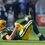 NFL QB rankings, Aaron Rodgers