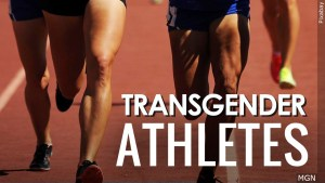 Texas bill would limit options for transgender athletes