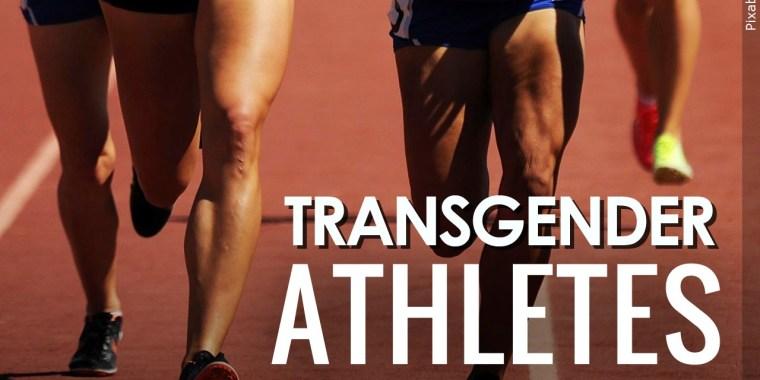 transgender athletes