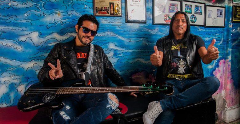 Photo of En el corazón del IMSS late un rockero