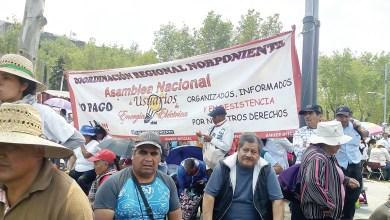 """Photo of Inician """"Campaña por una Legislación Popular"""""""