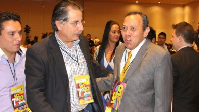 """Photo of """"Los Chuchos"""" pasan a ser historia"""