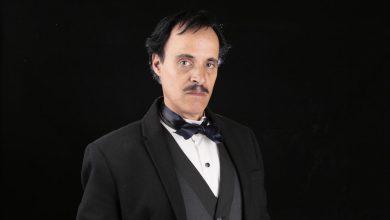 """Photo of En el monólogo """"Una vez nunca más"""", Carlos Álvarez encarna a Edgar Allan Poe"""