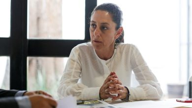 Photo of Claudia Sheinbaum: Habrá lucha frontal contra la corrupción y privilegios sindicales