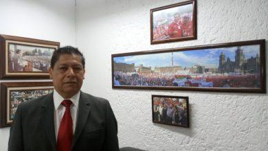 Photo of Fernando Mira pide un debate que unifique a sindicatos de la procuraduría de la CDMX