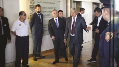 Photo of El pleito que fue: AMLO y empresarios pactan acuerdos en favor de la economía