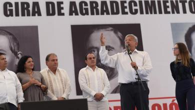 Photo of Líderes sindicales no deben representar al gobierno: AMLO