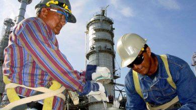 Photo of Sí habrá elecciones democráticas en sindicato petrolero: Morena