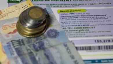 Photo of AMLO quiere que pensiones sean administradas por fondos de inversión