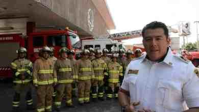 Photo of Piden cuentas sobre investigaciones contra bombero