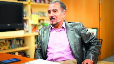 Photo of La división de Telmex ¿será la última batalla de Hernández Juárez?