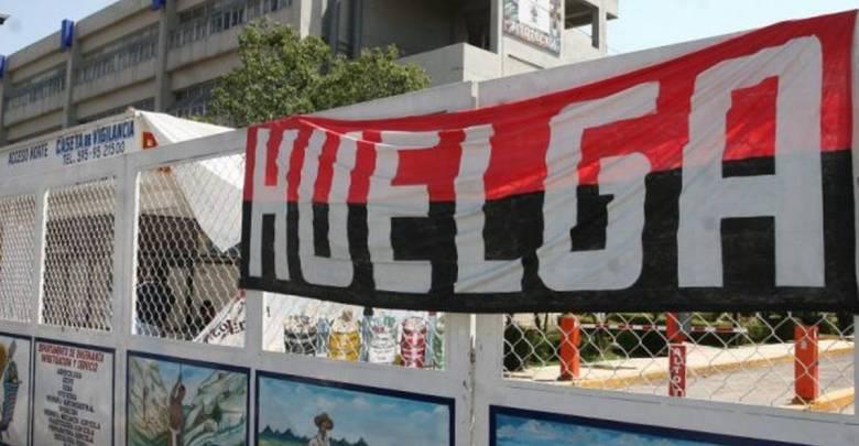 Photo of Confederaciones priistas apoyaron emplazamientos a huelga
