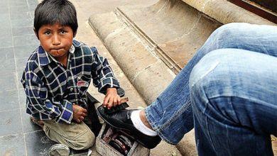 Photo of El trabajo infantil no se ha erradicado en México