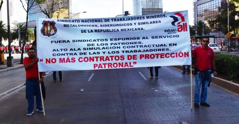 Photo of Con la democracia sindical se apoyará a los trabajadores