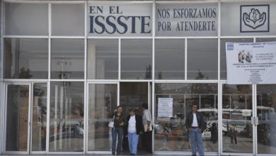 Photo of ISSSTE dará apoyo económico a empleados que tengan hijos con cáncer
