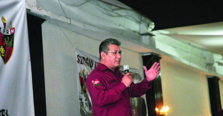 Photo of El nuevo rostro de la dirigencia sindical en Pemex