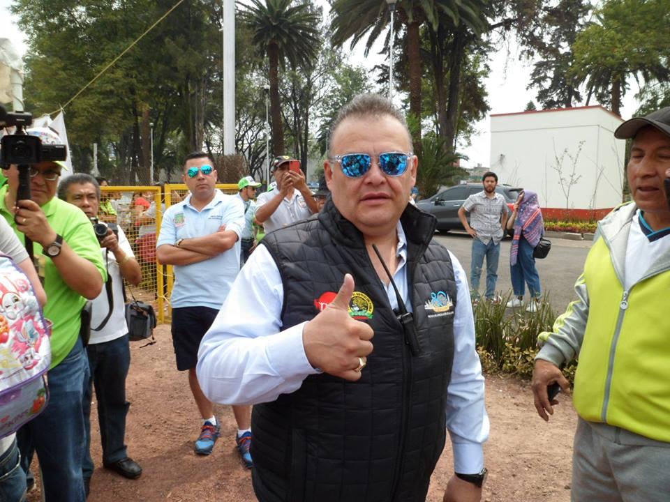 Héctor Carreón