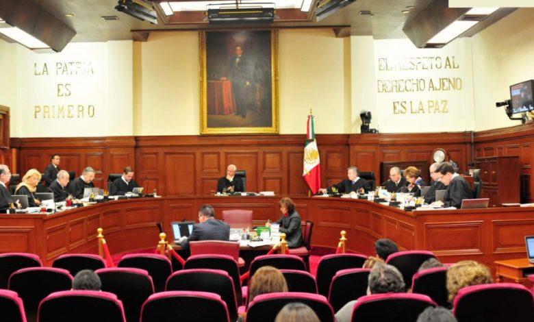 Photo of Austeridad no afectará derechos y prestaciones de trabajadores: Corte