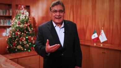 Photo of Video | Líder del SNTE refrenda compromiso por reivindicar al magisterio nacional