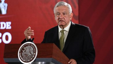 Photo of Propone AMLO consulta sobre ley contra outsourcing