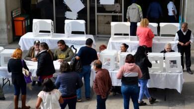 Photo of Hacen elecciones sin validez