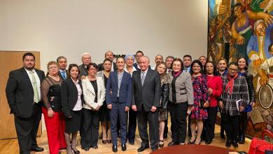 Photo of Ellos son los responsables de la elección del SUTGCDMX
