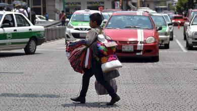 Photo of Niños trabajadores sufren rezago educativo, violencia y discriminación