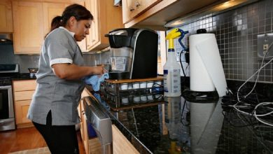 Photo of Trabajadoras domésticas, las más desprotegidas