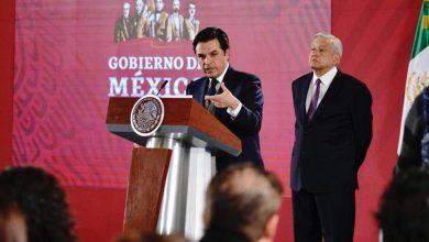 Photo of No habrá recorte a las pensiones del IMSS: Zoe Robledo