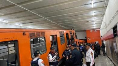 Photo of Tras choque, denuncian omisiones en el Metro