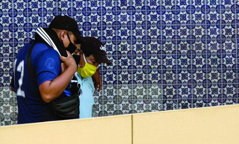 """Photo of """"Nueva normalidad"""" eleva riesgo de contagio en la clase trabajadora"""