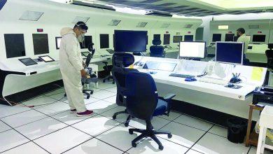 Photo of Controladores de vuelos, la vida de viajeros en manos expertas