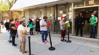 Photo of Recuperación real de empleo en México, hasta el 2023
