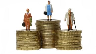 Photo of Cambios a pensiones, en una semana