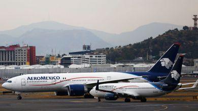 Photo of ¿En qué va el conflicto de Aeroméxico, ASSA y ASPA?