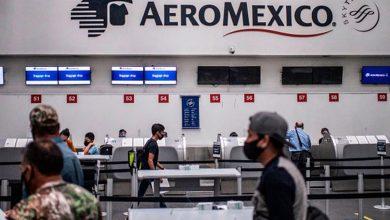 Photo of Ofrecen modificaciones temporales a trabajadores de Aeroméxico