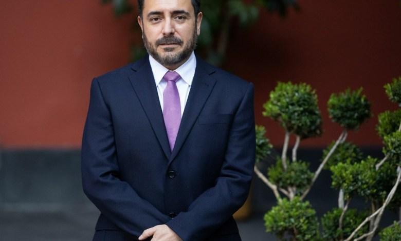 Photo of Nuevo Director General en el Instituto Politécnico Nacional