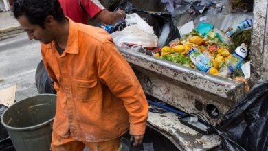 Photo of Trabajadores de limpia, bajo riesgo