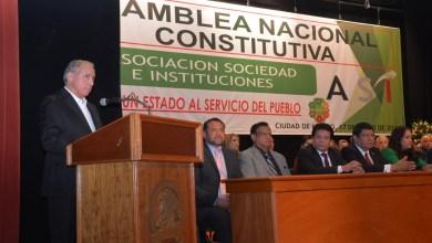 Photo of Avala FSTSE candidaturas de líderes sindicales a puestos de elección popular.