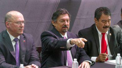 Photo of Gómez Urrutia se aferra a los amparos para no pagar mineros de Cananea