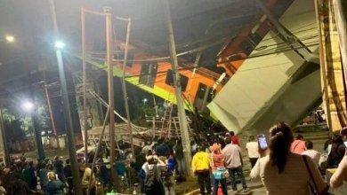 Photo of Postura de trabajadores del Metro, tras el accidente de la Línea 12