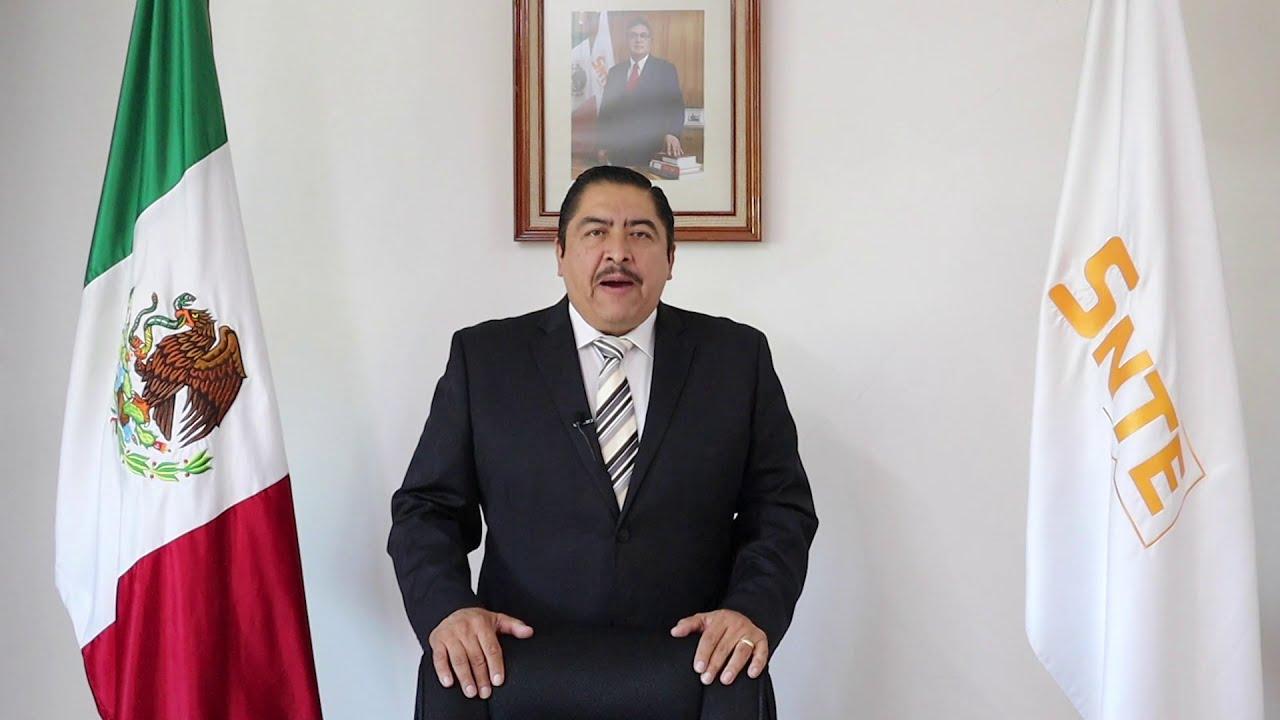 SNTE Hector AStudillo