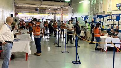 Photo of Trabajadores de GM Silao quitan Contrato Colectivo a CTM