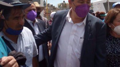 Photo of Eligen trabajadores como presidente del SUTGCDMX a Aaron Ortega Villa