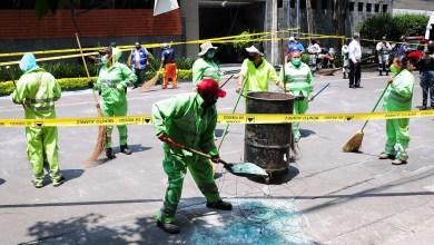 Photo of Trabajos sin contrato, la realidad de 4 de cada 10 mexicanos