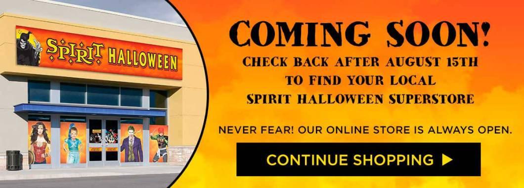 spirit halloween johnson city tn hallowen org