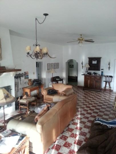 Historic Sauceda Ranch House (Big House)